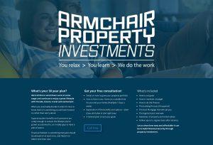 Armchair Property Investments - Sunshine Coast